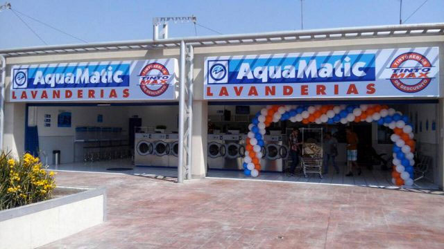 Crónica de un cliente que visitó AquaMatic por primera vez
